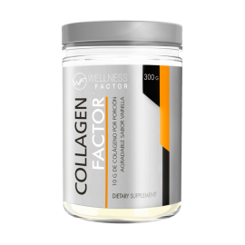 Collagen Factor, Colágeno (300 gr)