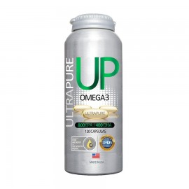 Omega Up UltraPure, Omega 3 (120 cápsulas)