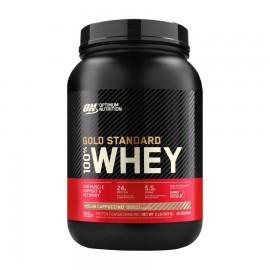 WHEY GOLD STANDARD 100% PROTEIN - 2Lb