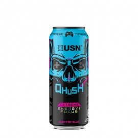 QHUSH ENERGY & FOCUS (500 cc)