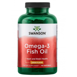 Omega 3 Fish Oil (150 Softgel)