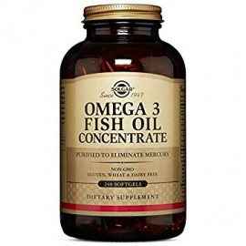 OMEGA 3 - 240 Softgel
