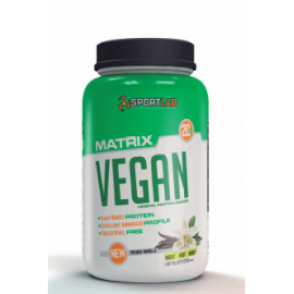 VEGAN MATRIX 2 LB